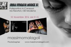 13 - Locandina Modenese 2016
