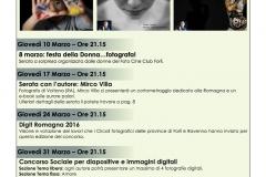 6 - Locandina Forlì 2016