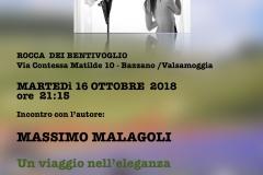 Malagoli Rocca 18